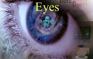 """Author Perry Ritthaler Releases New eBook, """"Walking Behind Schizophrenic Eyes"""" 2"""