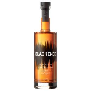 METALLICA Revolutionizes The Whiskey Industry with Music-infused Blackened American Whiskey – PURCHASE AVAILABLE at CaskCartel.com 1