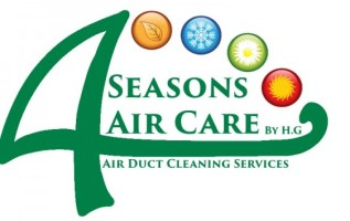 4 Seasons Air Care – Cleaned over 1000 Ducts in Atlanta, GA 4