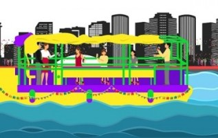 The Nola Pedal Barge Laments Over The Challenges Caused By The Recent Federal Government Shutdown 3