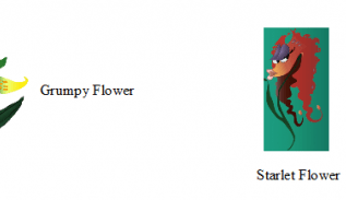 Introducing Personality Profile Flowers: Animated Personality Flowers Sent via MMS & Text 2
