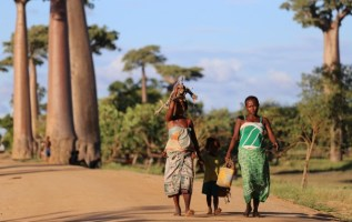Human Rights Activist Now Active in Malawi 1