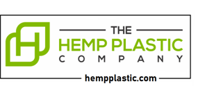 ANNOUNCING THE COMMERCIALIZATION OF HEMP BIOPLASTIC;  FOSSIL FUEL BASED PLASTIC POLLUTION NOW REDUCED TO A DESIGN DECISION 1