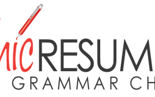 Grammar Chic Offers Tips for Millennials on Resume Writing 2