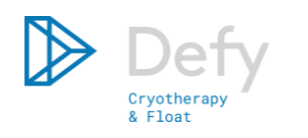 CRYO Arctic Houston Cryotherapy – Houston Now Has a Cryotherapy Operator That Uses CRYO Arctic Equipment, the Safest and Most Advanced Full Body Cryotherapy Technology in the Industry 4