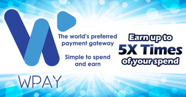 W Pay International Payment Gateway can make life better and easier 2