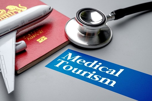 Medical Tourism Industry Analysis by Size, Share, Growth, Major Drivers, Worldwide Players, Regional Analysis and Forecast from 2019 to 2023 1