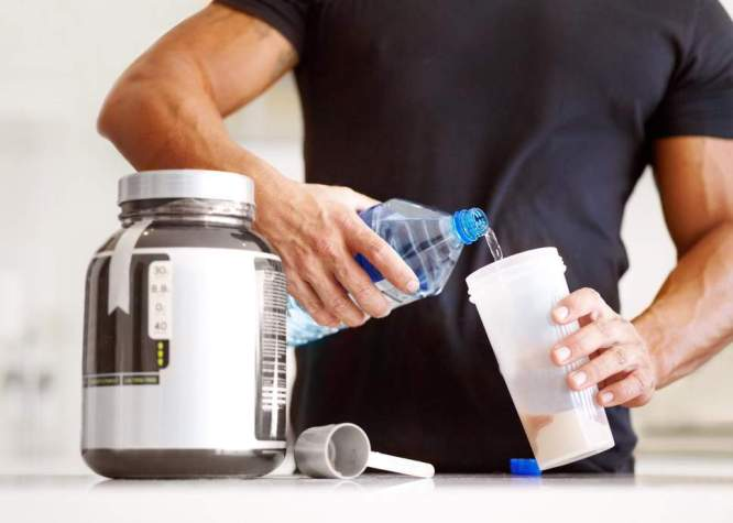 Global Protein Supplements Market Growth Will Escalate Rapidly 2019-2026 by Global Top Brands Abbott, General Nutrition Centers, Inc,  Glanbia plc, Alticor Inc., MUSCLEPHARM 1