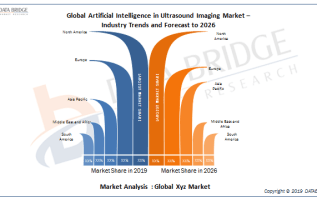 Artificial Intelligence in Ultrasound Imaging Market Comprehensive Study On NVIDIA, Intel Corporation, IBM, Google, Microsoft, General Vision, Inc, GE, Siemens, Medtronic And Others By 2019 To 2026 2