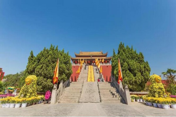 From New York to Kaifeng, the Rejuvenated Ancient Capital is Known Worldwide! 2