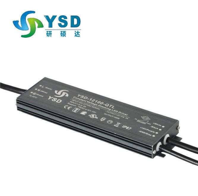 Shenzhen Yanshuoda Technology Co., Ltd Releases A New LED Waterproof Power Supply Range for Underwater LED Lighting Applications 1