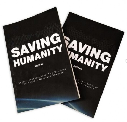 Hu Jiaqi, the Well-known Anthropologist Has Been Praised by Readers Since the Publication of Saving Humanity 1