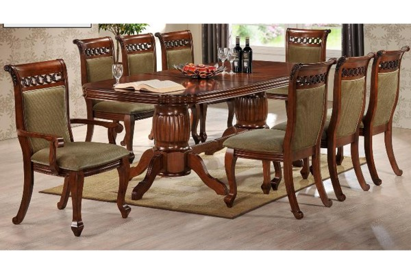 Dining Table Market to See Huge Growth by 2025 | ROCHE BOBOIS, Poliform, Qumei, Quanyou, Hülsta, USM Modular Furniture, Redapple 2