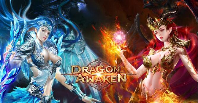 Train dragons: Dragon Awaken Deutsch launches on March 27th 1
