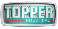 Topper Industrial Repairable Parts Management Plans Proactively Eliminates Waste 3