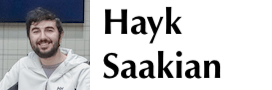 Hayk Saakian Publishes Original Research On Gaming Earbud Brands 2