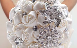 Professional Recommendations For Wedding Bouquets Planning & Selecting 3