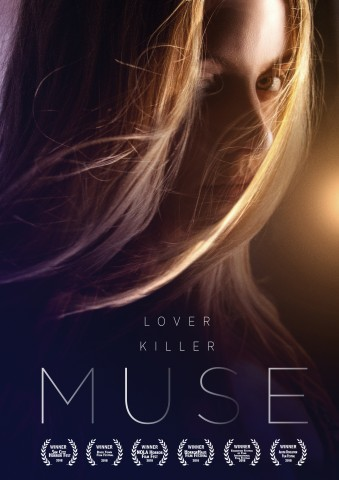 DFW NATIVES RETURN HOME TO PREMIERE PSYCHOLOGICAL THRILLER 'MUSE' 6