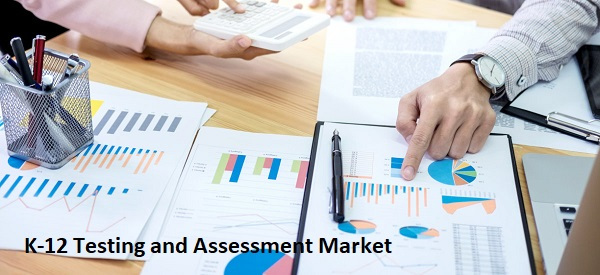 K-12 Testing and Assessment Market Huge Demand and Future Scope Including Top Players: CogniFit, Edutech, ETS, MeritTrac, Pearson Education, Scantron, Pearson 1