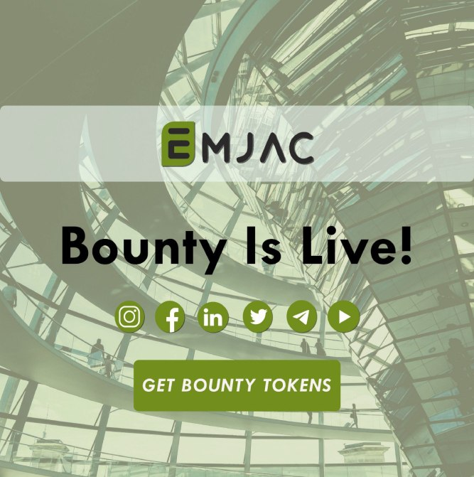 EJMAC's offers cryptocurrency that will eliminate the waste tires pollution 2