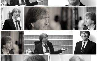 "Deltec Bank – Knowledge series – ""Visual Storytelling and Leadership"" 3"