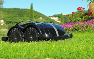 Global Robotic Lawn Mower Market Booming at a CAGR of 13.27% by 2026 Top Key Players like Husqvarna Group, Bosch Limited, Stiga S.P.A., Zucchetti Centro Sistemi S.p.a., YAMABIKO Corporation 2
