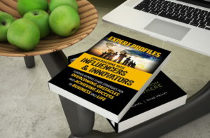New Book Featuring Experts Sharing Insights on Overcoming Obstacles and Achieving Success Hits Amazon Best Seller List 8