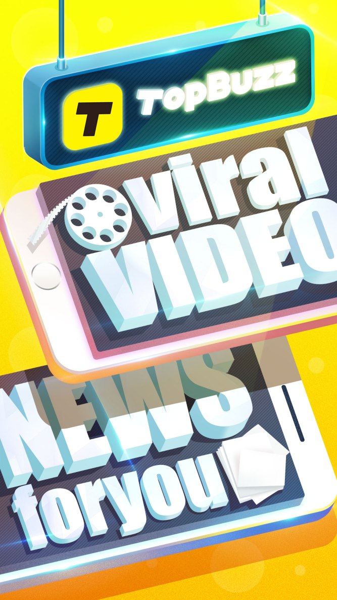Local Breaking News From TopBuzz: Why People Need More Fun in Their News 7