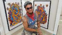 Introducing the Talented Colombian Multimedia Artist Angelov Franco 2