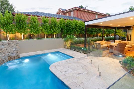 Pool Builders in Sydney
