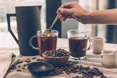 Freshstart Coffee Is Literally The Optimal Product To Help People Start Their Day Fresh 2