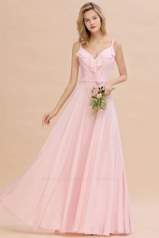 Three Trendiest Colors For The Bridesmaid Dresses 2019 3