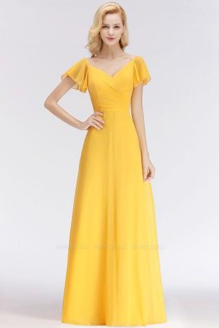 Three Trendiest Colors For The Bridesmaid Dresses 2019 1