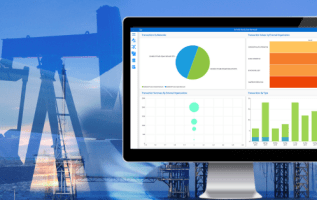 EnHelix Oil and Gas Software Shortlisted for 2019 SaaS Awards 3