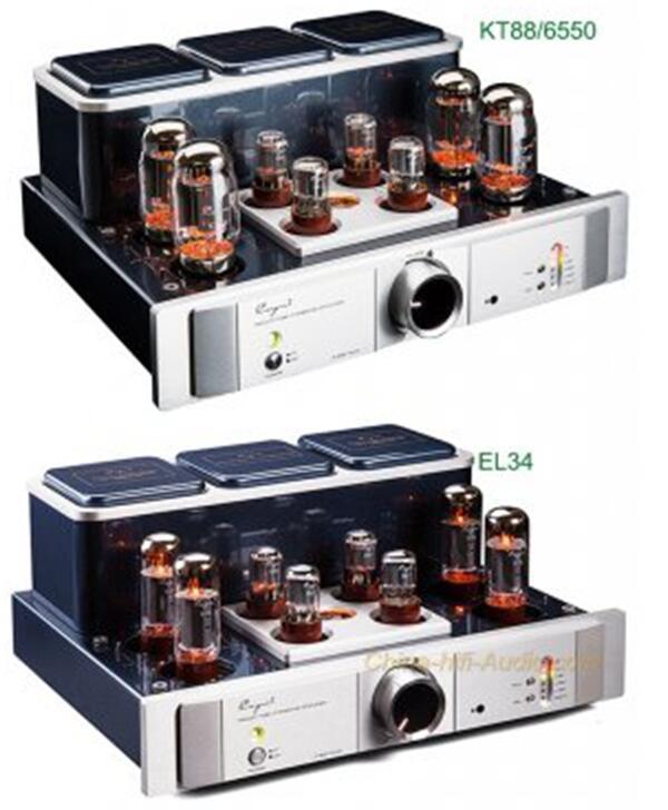 China-hifi-Audio Announces New Cayin Audio Amplifiers In Its Portfolio 10