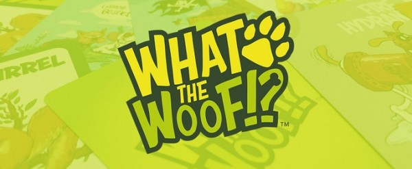 """""""What the Woof"""", a new cool card game for dog lovers 9"""