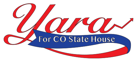 YARA ZOKAIE ANNOUNCES HER RUN FOR COLORADO HOUSE DISTRICT 49 1