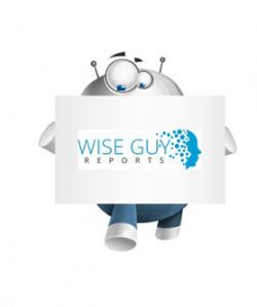 Glucagon Like Peptide 2 Receptor Market Size, Statistics, Growth, Revenue, Analysis & Trends – Industry Forecast Report 2019-2025 1