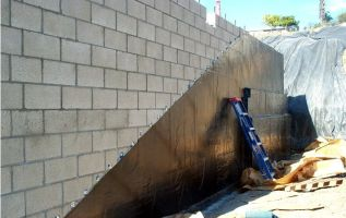 Below Grade Waterproofing Market Expected to Grow at a CAGR of About 5.5% Between 2020 and 2025 to Reach a Value of USD 2078.4 Million by 2025 1