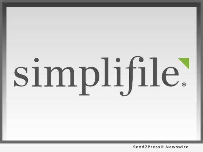 Simplifile Adds 31 Western U.S. Jurisdictions to E-recording Network 4