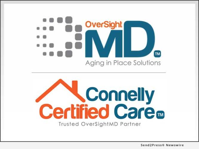 OverSightMD Expands Aging in Place Solutions with Connelly Certified Care in Illinois 7
