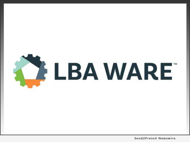 LBA Ware to Debut LimeGear Live from the Digital Mortgage Conference Main Stage 2