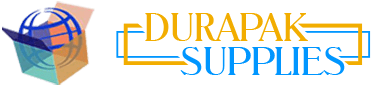Durapak Supplies Offers Colored Paper Bags, Clear Zipper Bags, and Custom Poly Bags 1