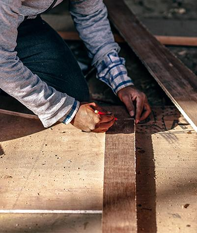 Delta Joinery is the Expert when it comes to Bespoke Carpentry and Joinery Services 1