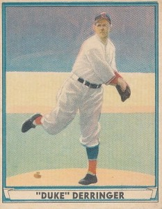 Paul Derringer 1941