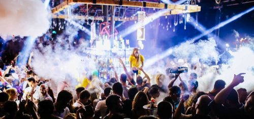 Vodič za doček Nove godine u Beogradu