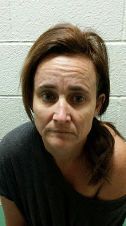 Kirsten Wallace arrest photoPhoto courtesy California Department of Insurance