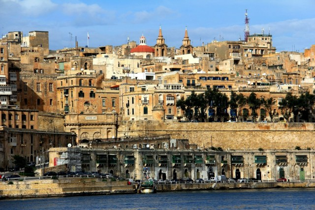 Photo no 3 -Valletta_Fortification_4 [Largeur max. 1024 Hauteur max. 768]