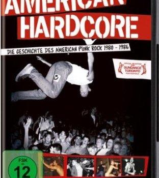 american hardcore dvd
