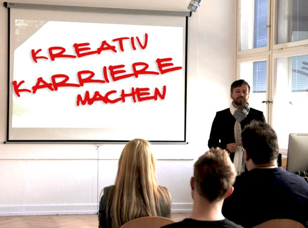 Infotag in Hannover mit Ruben Loos